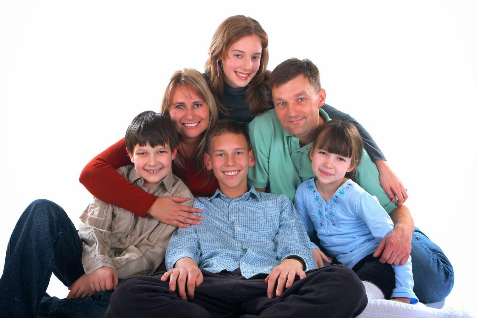 Persona Familia y Relaciones Humanas 2° Sec.
