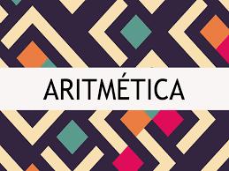 Aritmética_5_Secundaria