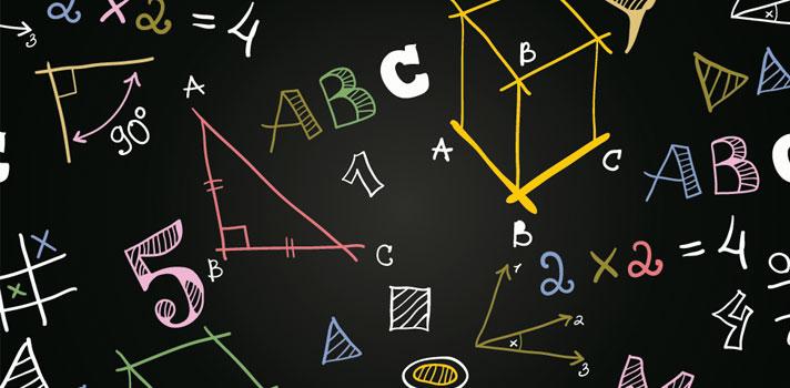 Matemáticas 4
